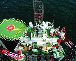 Schlumberger to acquire 51% EDC interest
